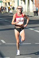 Paula Radcliffe - Marathon de Berlin 2011